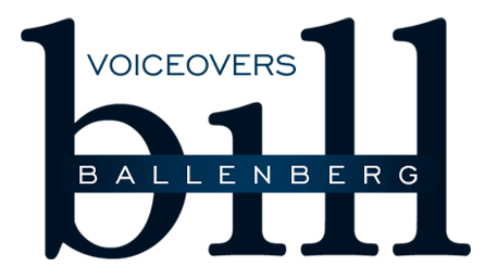 Bill Ballenberg Voice Overs